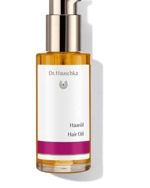 DR HAUSCHKA Haaröl Fl 75 ml