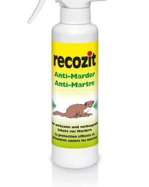RECOZIT Anti Marder Pumpspray 250 ml