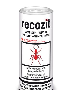 RECOZIT Ameisen Pulver 250 g
