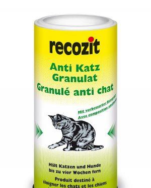 RECOZIT Anti Katz/Hund Granulat 250 g