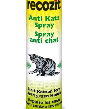 RECOZIT Anti Katz/Hund Spray 400 ml