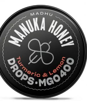 MADHU HONEY Manuka Honig Bonbon 60 g