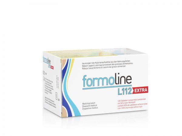 FORMOLINE L112 Extra Tabl 48 Stk